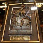 GDUK 2012 Diorama Bronze
