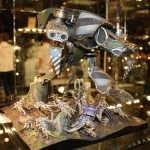 GDUK 2012 Diorama Silver
