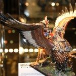 GDUK 2012 Warhammer Fantasy Monster Gold