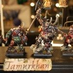 GDUK 2012 Warhammer Fantasy Regiment Bronze