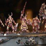 GDUK 2012 Warhammer Fantasy Regiment Silver