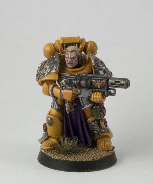 Lamenters Sternguard