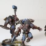 Showcase: Howl of the Wolves